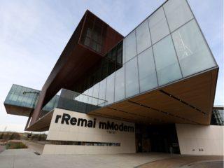 Remai Modern Art Gallery