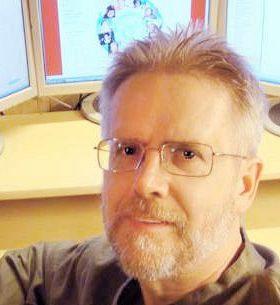 Photo of Dan Bashaw