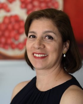 Photo of Ana Herrera