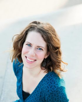 Photo of Brianna Bergeron