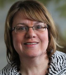 Photo of Jane Antoniak