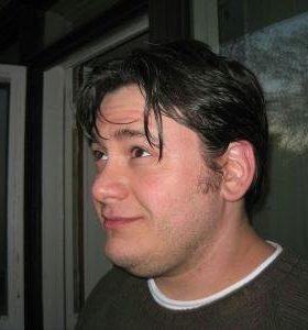 Photo of Nick Valentino